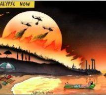 Η συγγνώμη, οι fast track ενισχύσεις και οι πολιτικές «φωτιές» που δεν θα σβήσουν εύκολα