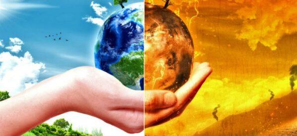 Η κλιματική αλλαγή και οι ευθύνες της πολιτικής ηγεσίας