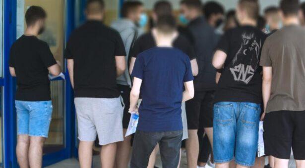 Αλαλούμ με τη στέγαση των μαθητων στο 2ο ΕΠΑΛ Τρικάλων