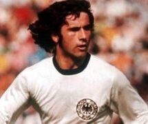 Θρήνος στο παγκόσμιο ποδόσφαιρο: Πέθανε  ο Γκερντ Μίλερ