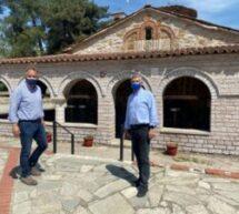 """""""Πού πάτε, ορέ χριστιανόπουλα;"""" – 87.800 στρέμματα η περιουσία της Εκκλησίας στο Νομό Τρικάλων"""