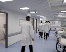 Τέσσερις γιατροί «αρνητές» στο Νοσοκομείο Τρικάλων