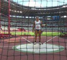 Συγχαρητήρια στη Σταματία Σκαρβέλη από το Γυμναστικό Σύλλογο Τρικάλων