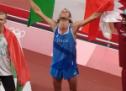 Η αξία του Ολυμπισμού: Μοιράστηκαν το χρυσό Ταμπέρι – Μπαρσίμ