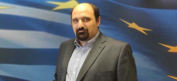 Τριαντόπουλος για αποζημιώσεις από «Ιανό»: Προκαταβολές 7,7 εκατ. ευρώ σε 2.350 πληγέντες στην Καρδίτσα
