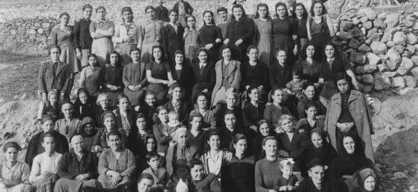 Τα «θαμμένα τετράδια» των 5.000 εξόριστων γυναικών στο Τρίκερι