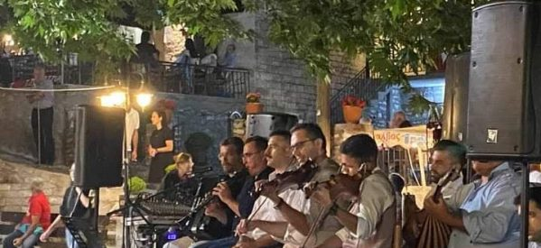 Φιλεκπαιδευτική Αδελφότητα Τζούρτζιας – Έναρξη νέας χορευτικής μας χρονιάς & πολιτιστικών δραστηριοτήτων