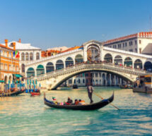 Είναι οριστικό: Εισιτήριο και πύλες εισόδου στη Βενετία από το 2022