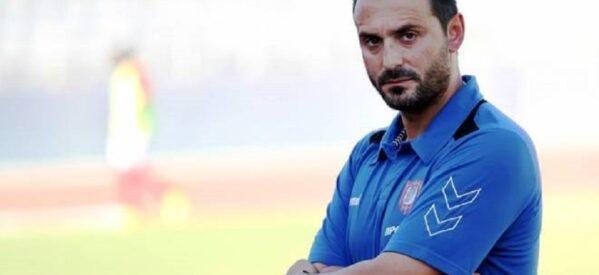 Ο Καβακάς νέος προπονητής στον ΑΟ Τρίκαλα
