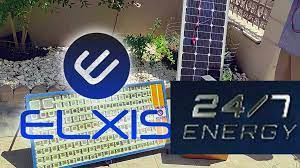 Elxis Energy: Ενωμένοι, χτίζουμε το μέλλον