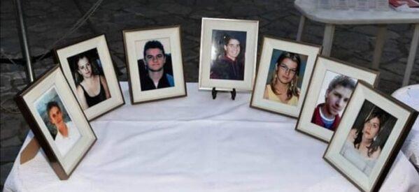 Αβάσταχτος ο πόνος – Η αιματοβαμμένη 27η Σεπτεμβρίου για τη Φαρκαδόνα