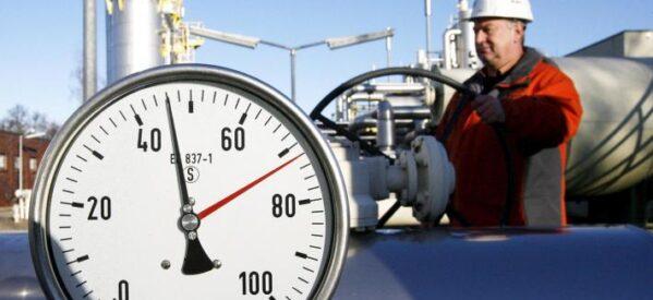 Στα ύψη οι τιμές του φυσικού αερίου