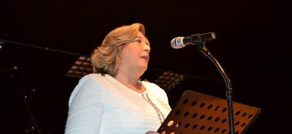 Η Λίλα Μπαντέκα νέα Πρόεδρος του ΚΕΝΑΚΑΠ
