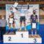 Ο Ζήσης Σούλιος πρωταθλητής Ελλάδος στο Πανελλήνιο Πρωτάθλημα Ποδηλασία Πίστας