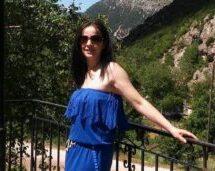 Πέθανε από covid19 η 46χρονη Νίκη Ρούπα – Πατσιαούρα