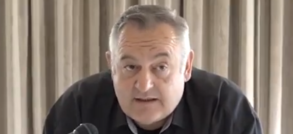 Έφυγε απο τη ζωή ο Χρήστος Τσιόλας